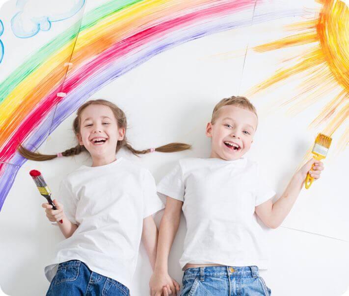 Wierzę w to, że dzieci poprzez zabawę poznają świat i zaczynają go lepiej rozumieć.