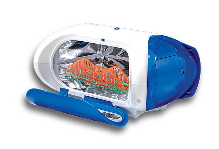 3D Magic – Fabryka 3D – Zestaw startowy z urządzeniem 3D - 3d-magic-fabryka3d-urzadzenie-3d-ep02615