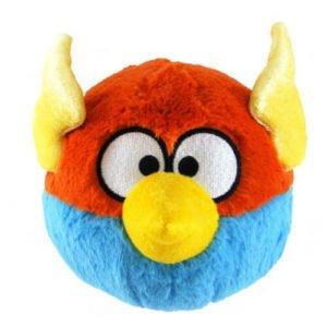 Angry Birds Space Pluszowy brelok – Lighting