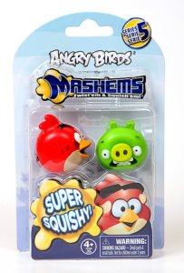 Angry Birds S5 – 2-pack blister