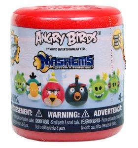 Angry Birds S5 – Kapsuła