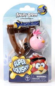 Angry Birds S5 – Zestaw startowy z procą