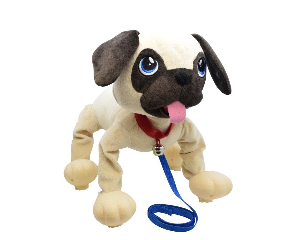 Boogie – Psi Rozrabiaka - boogie-psi-rozrabiaka-mops-bez-opakowania