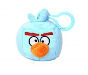 Angry Birds Space Pluszowy brelok – Ice Bird