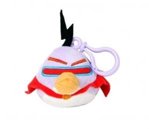 Angry Birds Space Pluszowy brelok – Laser