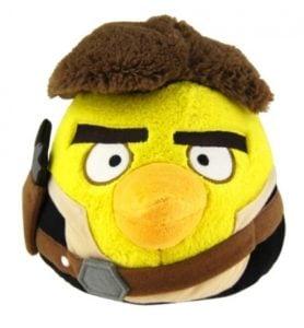 Angry Birds Star Wars Pluszak 13 cm