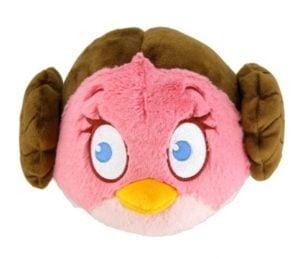Angry Birds Star Wars Pluszak 21 cm