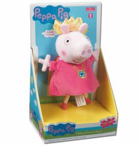 Świnka Peppa – Mówiąca Peppa