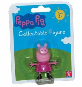 Świnka Peppa – figurka do kolekcjonowania