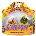 Scooby-Doo – Figurka 7 cm, 2-pack - csd05563_1_x - miniaturka
