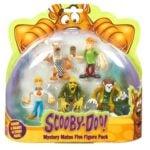Scooby-Doo – Figurka 7 cm, 5-pack - csd05564_1_x - miniaturka