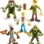 Scooby-Doo – Figurka 7 cm, 5-pack - csd05564_2_x - miniaturka