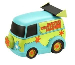 Scooby-Doo – Wehikuł Tajemnic