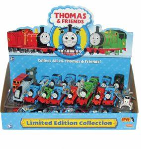 Tomek i Przyjaciele – figurki kolekcjonerskie