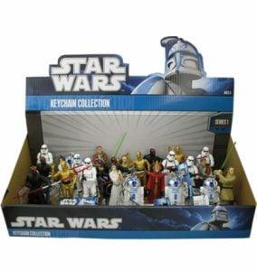 Gwiezdne Wojny – figurki do kolekcji