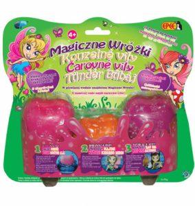 Magiczne Wróżki – 3pack