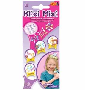 Klixi Mixi – Zestaw Uzupełniający, 18 elementów