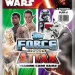 Star Wars Force Attax – Album kolekcjonerski - ep02409_1_x - miniaturka