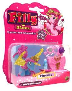 Filly Stars – Konik z akcesoriami