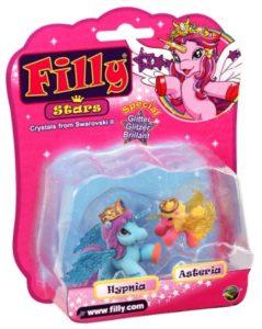 Filly Stars – Mama z dzieckiem