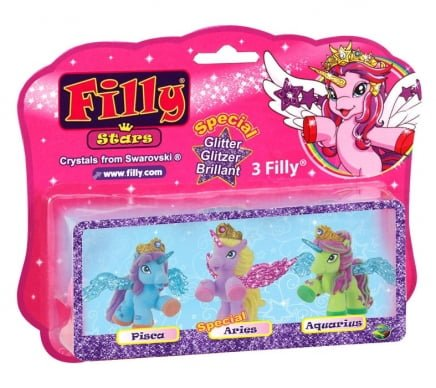 Filly Stars – 3-pack - ep02455_1_x