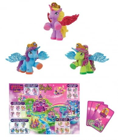Filly Stars – 3-pack - ep02455_2_x