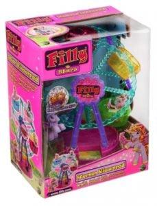 Filly Stars – Podniebna Karuzela