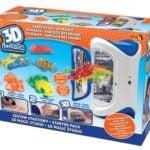 3D Magic – Fabryka 3D – Zestaw startowy z urządzeniem 3D - ep02615_1_x - miniaturka