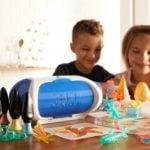 3D Magic – Fabryka 3D – Zestaw startowy z urządzeniem 3D - ep02615_2_x - miniaturka