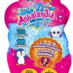 Aqualandia – Ocean Przyjaźni – Saszetka