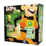 Stop & Go – Wyścig Agentów – zabawka interaktywna - ep02847_1_x - miniaturka