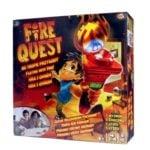 Fire Quest – Na tropie przygody – gra elektroniczna - ep02848_1_x - miniaturka