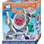 """3D Magic – Fabryka 3D Spinner """"Kreuj w 3D"""" - ep02855_1_x - miniaturka"""