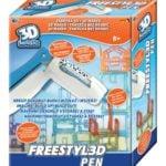 3DMagic Fabryka 3D – 3D Pen urządzenie - ep02857_1_x - miniaturka
