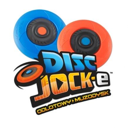 Disc Jock-e – Odlotowy Muzodysk