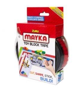 Mayka – Taśma do klocków 2pack