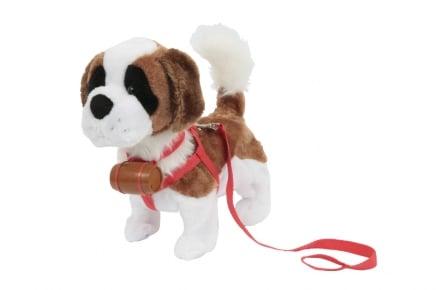 Samby – pies interaktywny