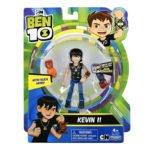 Ben 10 – Figurka podstawowa 13 cm - figurka-podstawowa-13cm-kevin11-pbt76100 - miniaturka