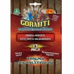 Gormiti FE – Saszetka - gph01042_1_x - miniaturka
