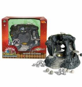 Gormiti FE – Zestaw Jaskinia
