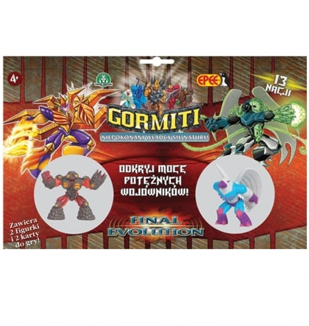 Gormiti FE – 2-pack - gph01092_1_x