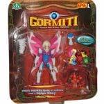 Figurka akcyjna Gormiti 12 cm z dodatkową unikalną figurką - gph01159_1_x - miniaturka