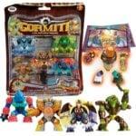 Gormiti Titanium – 5 pack - gph01432_1_x - miniaturka
