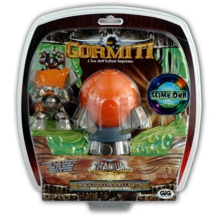 Gormiti Titanium – Oko Życia, zestaw - gph01434_1_x