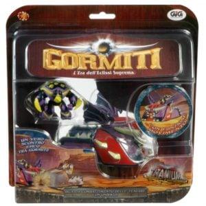 Gormiti Titanium – Pojedynek, zestaw