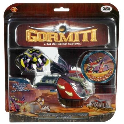 Gormiti Titanium – Pojedynek, zestaw - gph01435_1_x