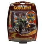 Gormiti Titanium – 12 cm figurka + dodatkowa figurka - gph01443_1_x - miniaturka