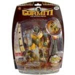 Gormiti Titanium – Figurka 15 cm + Oko Życia - gph01444_1_x - miniaturka