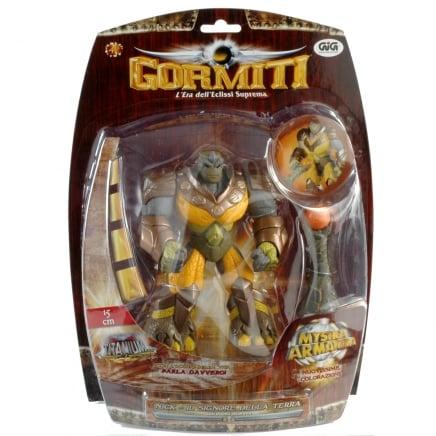 Gormiti Titanium – Figurka 15 cm + Oko Życia - gph01444_1_x
