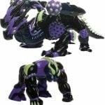 Gormiti FE – Zestaw Strażnik z magnetyczną figurką Gormiti - gph01509_3_x - miniaturka
